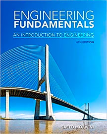 Engineering Fundamentals: An Introduction