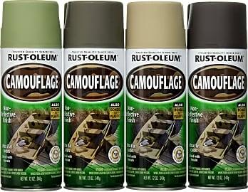 Rust-Oleum Specialty 6 Pack