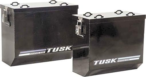 Tusk Aluminum