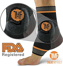 Treat My Feet Anti-Microbial
