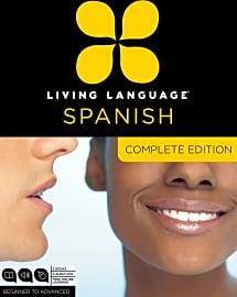 Living Language Complete Edition