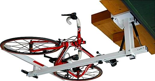 Flat-Bike-Lift Overhead