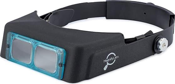 MagnifyLabs Optical Visor