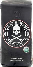 Death Wish Strongest