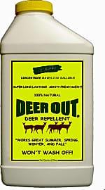 La Torre's Deer Out