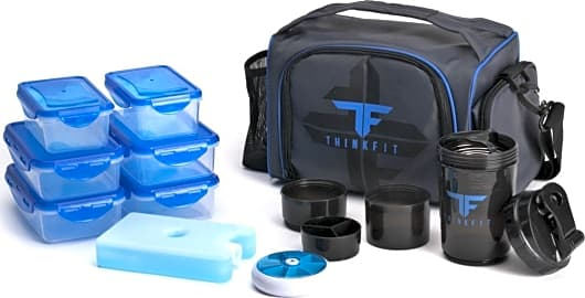 ThinkFit Lunch Box