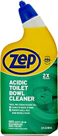 Zep Commercial Cleaner