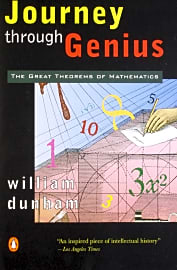 Journey Through Genius: The Great Theorems
