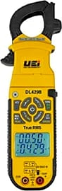 UEi Test Instruments DL429B