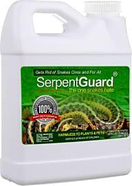 Serpent Guard