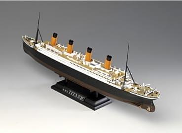 Academy Titanic Centenary