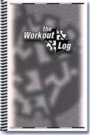 Joe Oliver's Workout Log