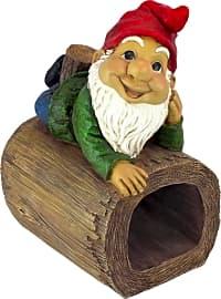 Design Toscano Garden Gnome