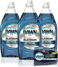 Dawn Platinum