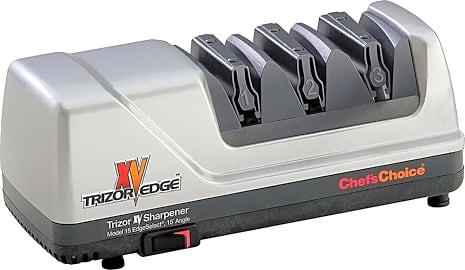 Chef's Choice XV Trizor