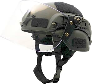 Selewell Airsoft MICH 2000
