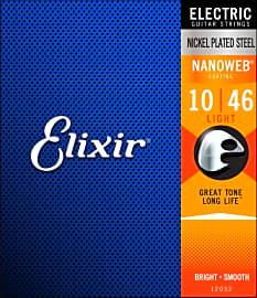 Elixir Nanoweb Coating