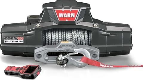 Warn Zeon Platinum 12-S