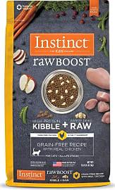 Nature's Variety Instinct Rawboost Chicken