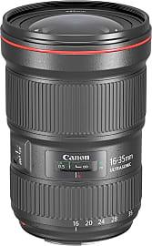 Canon 16-35mm f/2.8L USM III
