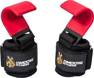 DMoose Fitness 8mm