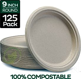 Stack Man Compostable