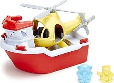 Green Toys Rescue