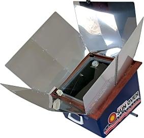 Sun Ovens All American