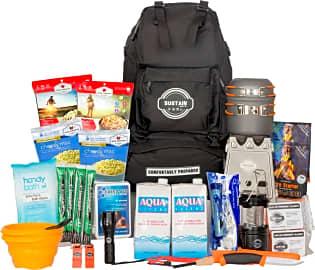 Sustain Supply Co. Comfort2