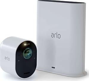 Arlo Ultra Wireless