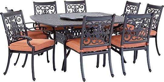 Top 10 Cast Aluminum Patio Furniture Of, Best Patio Furniture Consumer Reports