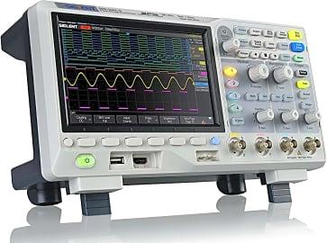 Siglent Technologies SDS1104X-E