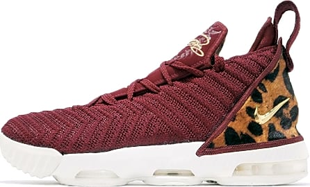 Nike LeBron XVI GS