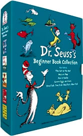 Beginner Book Collection