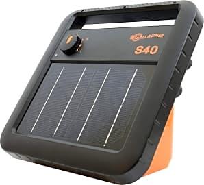 Gallagher Solar