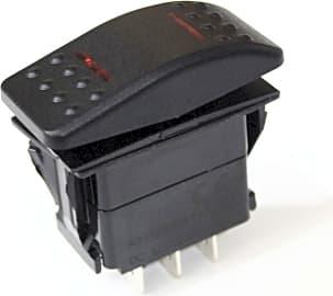 Bandc LED On-Off-On