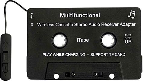 iTape Car Bluetooth