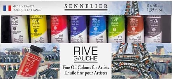Sennelier Rive Gauche