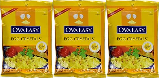 Nutriom OvaEasy