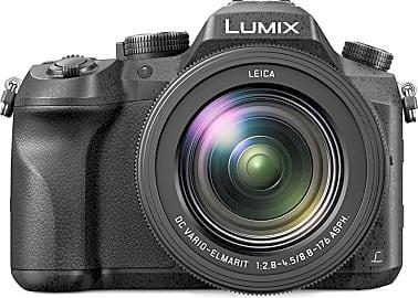 Lumix FZ2500