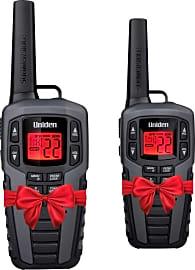 Uniden SX507-2CKHS