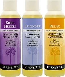 Plantlife Aromatherapy