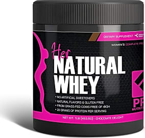 Pro Nutrition Lab Her Natural
