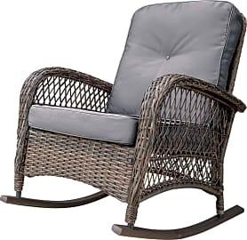 Corvus Salerno Rocking Chair