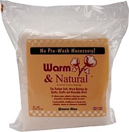 Warm Company Warm & Natural