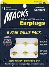 Mack's Pillow Soft