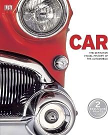 Car: The Definitive Visual History