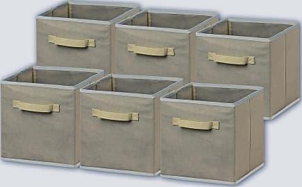 Simple Houseware 6-Pack