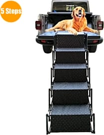 Snagle Paw Pet Stairs