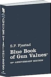 Blue Book of Gun Values